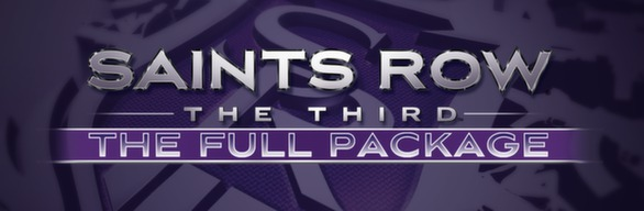 Saints Row: The Third-The Full Package (Steam Gift RU)