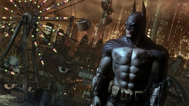 Batman: Arkham City GOTY (ROW) - STEAM Gift Region FREE