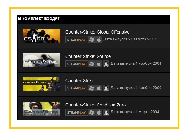 Counter-Strike: Global Offensive CS GO Prime + COMPLETE