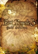 Port Royale 3: Gold Edition Steam Key Ru Cis