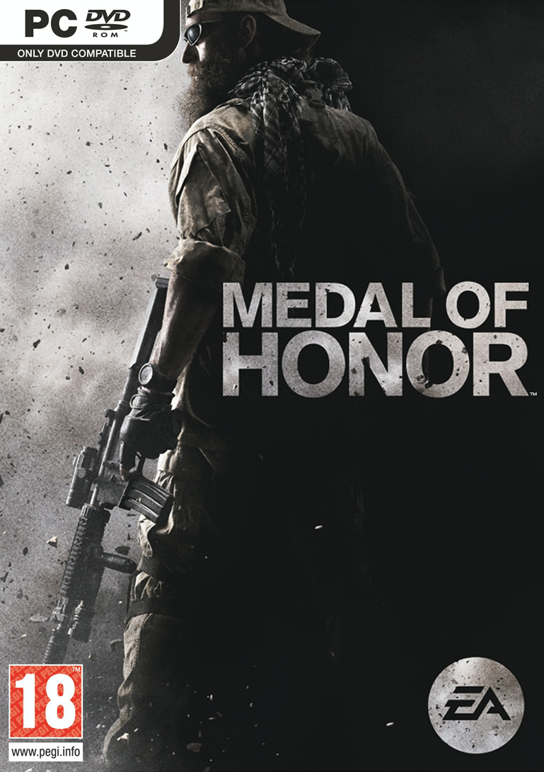 Medal of Honor Origin key (key)