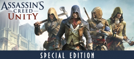 Assassin´s Creed: Unity - Special Edition