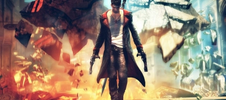 DmC: Devil May Cry (For Russia and CIS countries)