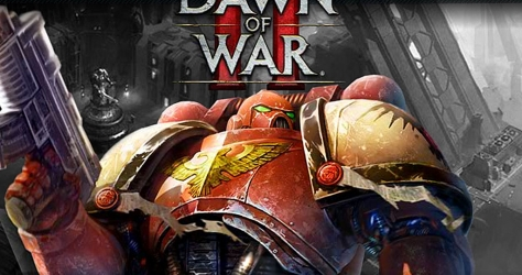 Warhammer 40 000 Dawn of War II (Russia and CIS)