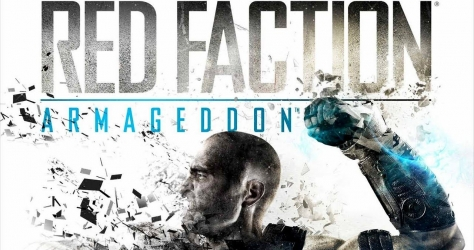 Red Faction Armageddon (Russia and CIS)