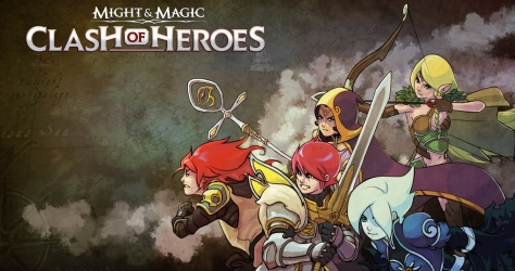 Might & Magic: Clash of Heroes (Russia and CIS)