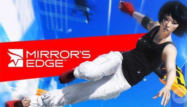 Mirror´s Edge Russia and CIS)