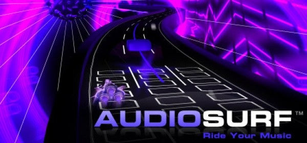 Audiosurf Region Free