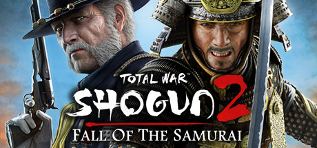 Total War: Shogun 2 - Fall of the Samurai (CIS)
