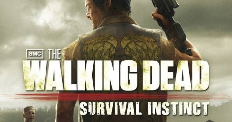 The Walking Dead: Survival Instinct (Russia and CIS)