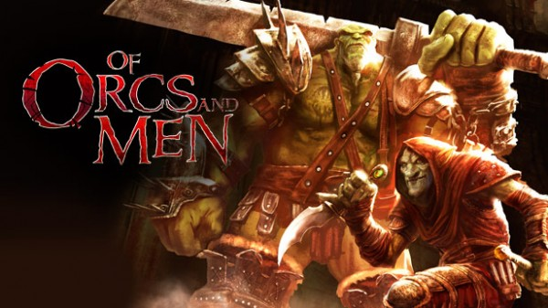 Of Orcs And Men (Russia and CIS)