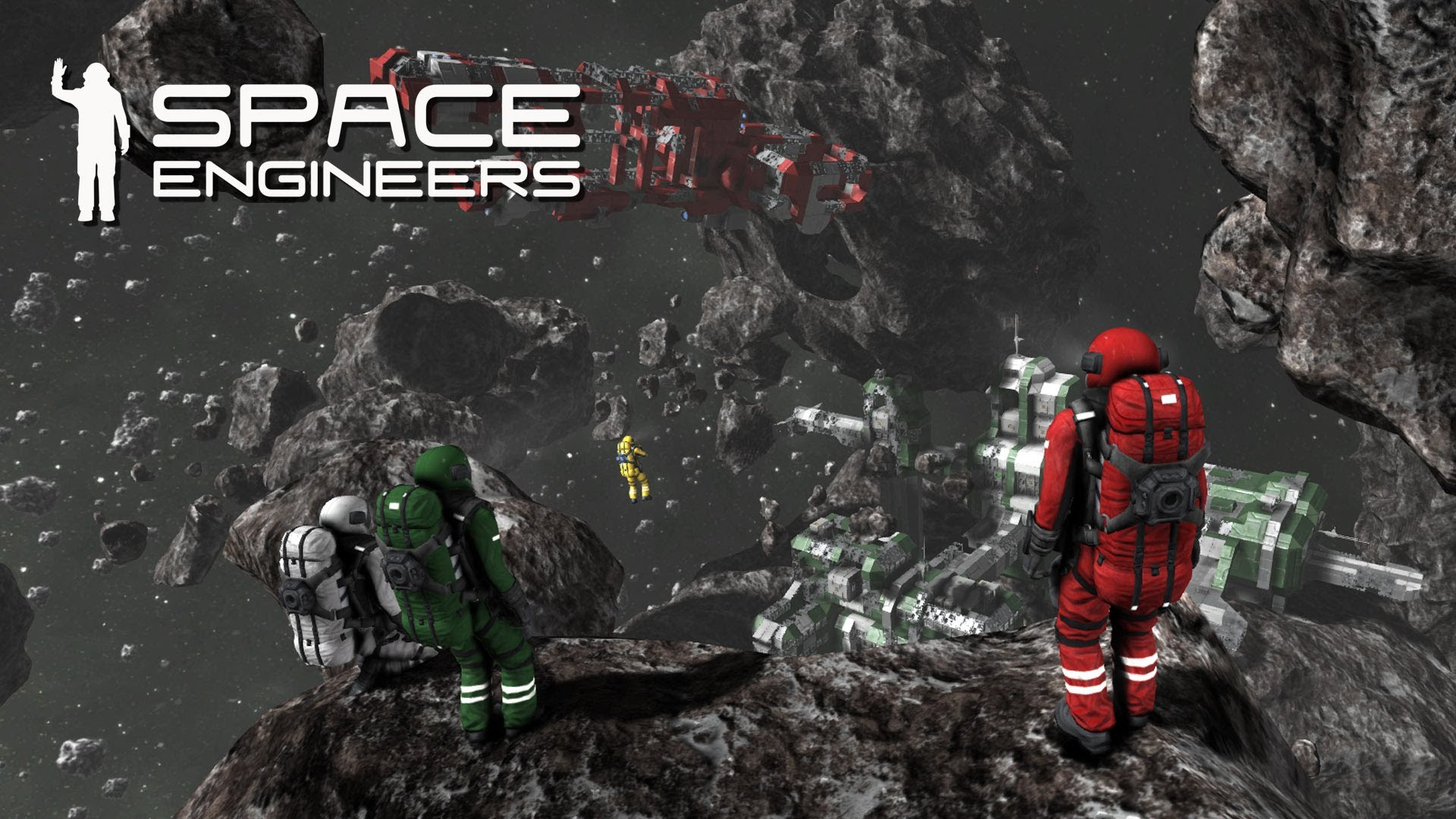SPACE ENGINEERS (STEAM GIFT | RU+CIS)