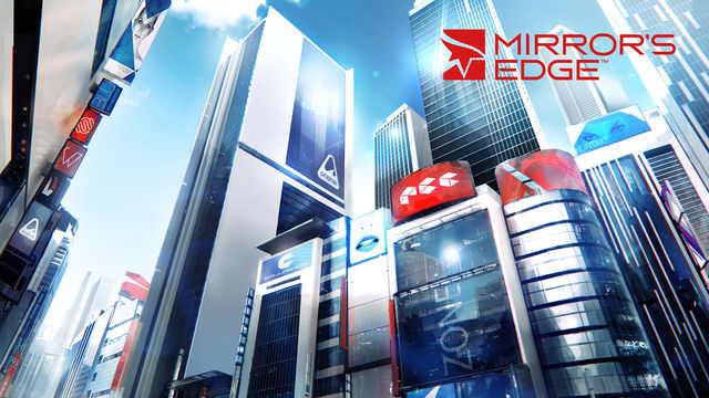 Mirror´s Edge (Steam Gift | RU+CIS)