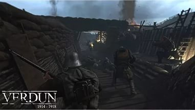 Verdun (STEAM GIFT | RU+CIS)