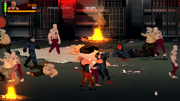 MOTHER RUSSIA BLEEDS (Steam Gift | RU+CIS)