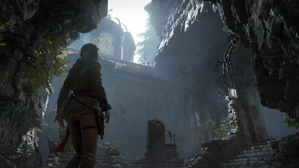 Rise of the Tomb Raider (STEAM GIFT | RU+CIS)