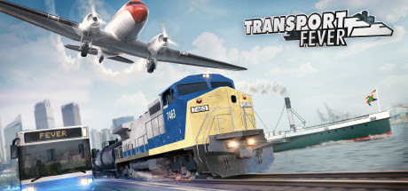 Transport Fever | STEAM (RU/CIS)