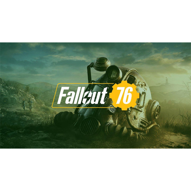 Buy FALLOUT 76 | Bethesda Key (EU) and download