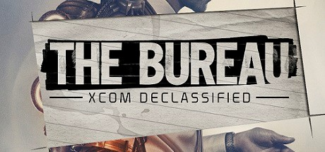 The Bureau: XCOM Declassified (steam key)