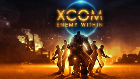 XCOM: Enemy Within (steam key)