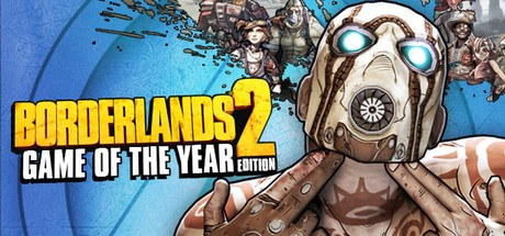 Borderlands 2: Game of the Year (steam gift)