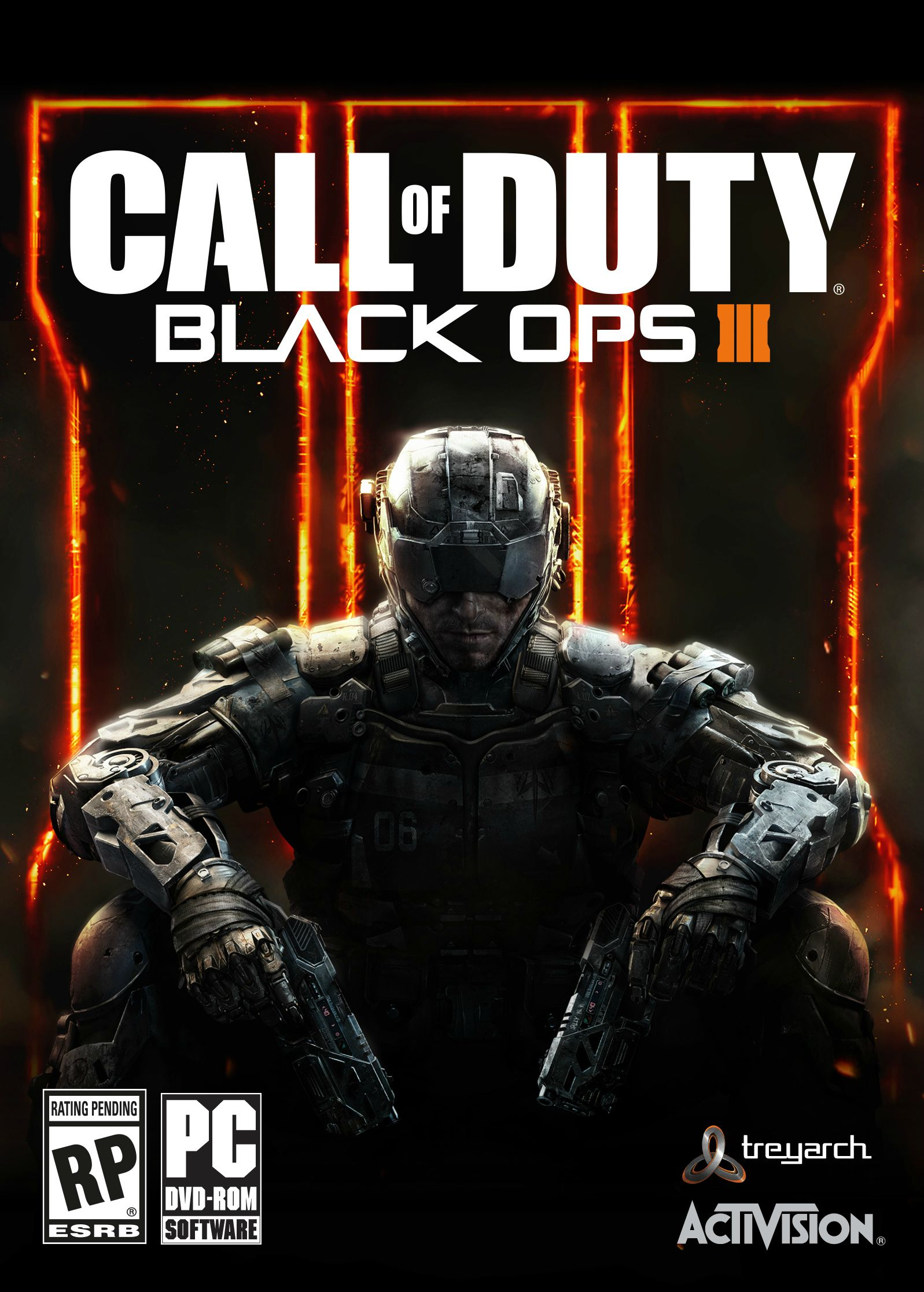Call of Duty: Black Ops 3 BETA PC (Steam Key) + ПОДАРОК
