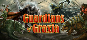 Guardians of Graxia + Map Pack (Steam Key, ROW) + ПРИЗ