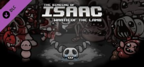 Binding of Isaac Wrath of the Lamb (SteamGift, RegFree)