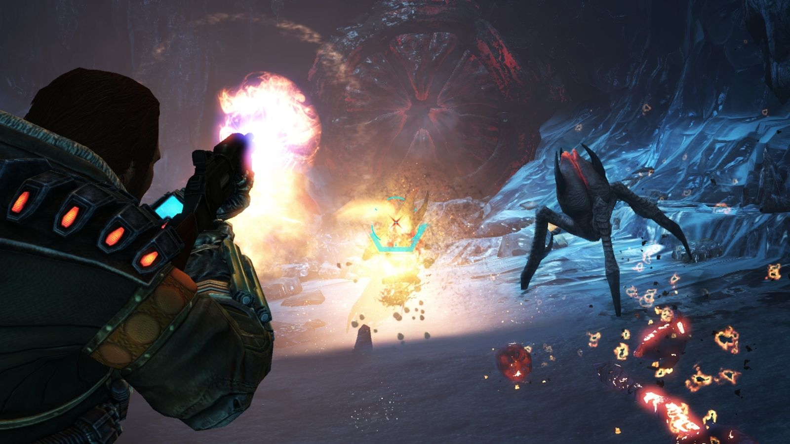 LOST PLANET 3 (Steam Gift, RU&CIS) + ПОДАРОК