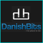 DanishBits.org: Account