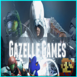 GazelleGames.net: Invites