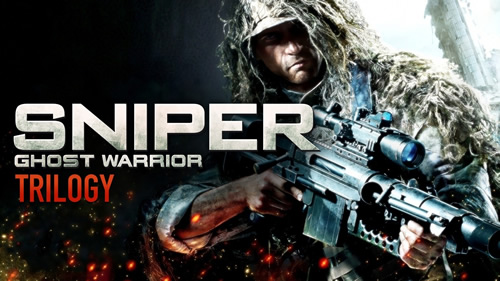 Sniper: Ghost Warrior Trilogy (6 in 1)RU+CIS Steam Gift