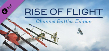 Rise of Flight United - 3 DLC / Steam Keys