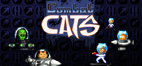 Combat Cats (Region Free) Steam Key