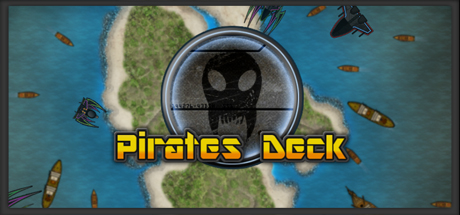 Pirates Deck (Region Free) Steam Key