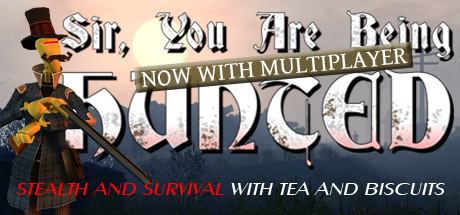 Sir, You Are Being Hunted (Россия+СНГ) Steam Gift