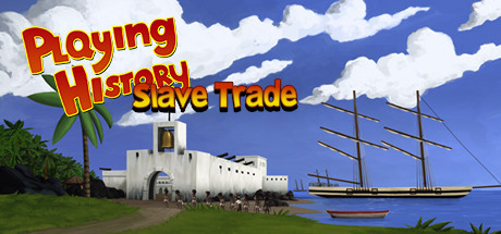 Playing History 2 - Slave Trade (ROW) Steam Key