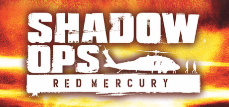 Shadow Ops: Red Mercury (Region Fee) Steam Key