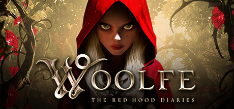 Woolfe - The Red Hood Diaries (Region Free) Steam Key