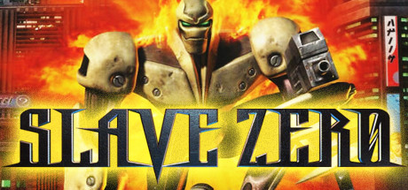 Slave Zero (Region Free) Steam Key