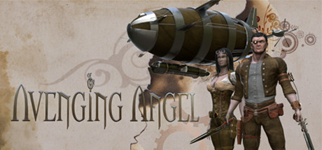 Avenging Angel (Region Free) Steam Key