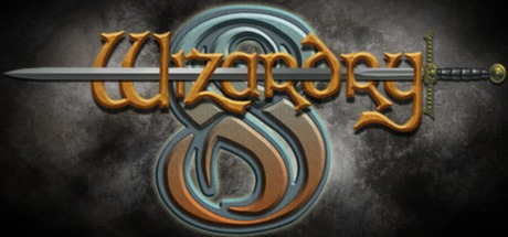 Wizardry 8 (Region Free) Steam Key