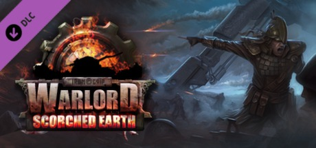 Iron Grip Warlord with Scorched Earth DLC/ROW Steam Key