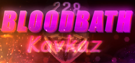 Bloodbath Kavkaz (Region Free) Steam Key