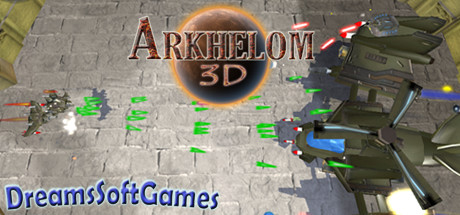 Arkhelom 3D (Region Free) Steam Key