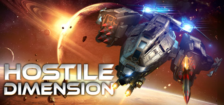 Hostile Dimension (Region Free) Steam Key