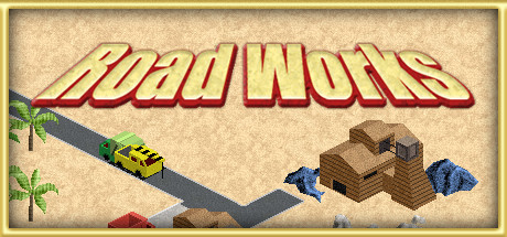 Road Works (Region Free) Steam Key