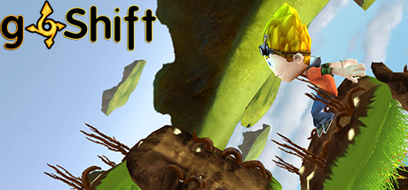gShift (Region Free) Steam Key