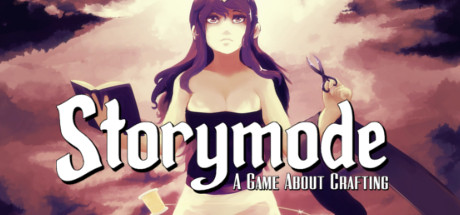 StoryMode - A Game About Crafting(Region Free)Steam Key