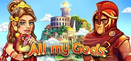 All My Gods (Region Free) Steam Key